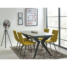 Mark Webster Barnyard Yellow Quilted Back Dining Chair With Black Metal Legs Kings Brand Fniture 3 Piece Bronze Metal Square Ding Kitchen Dinette Set Table 2 Chairs Elixir 80in Rectangular With Base By Hooker At Dunk Bright Costway 5 4 Wood Breakfast Chic Gray Room With Rustic And Vintage Louis Pair Of Silver Velvet Mirrored Legs Vida Living Tempo Glass C1860p Industrial Round Lifestyle Sam Levitz Fixer Upper A Contemporary Update For A Family Sized House Hot Item Cheap Leg Chair Vecelo Sets Pcs Embossed White Montello 3piece Old Steel