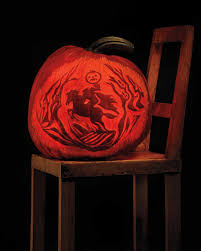 Tales From The Darkside Halloween Candy by 7 Legendary Halloween Characters And The Etched Pumpkins To Match
