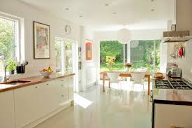 View In Gallery Kitchen With Dalsouple Rubber Flooring