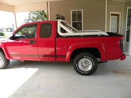 ROLL BAR FIT TEST PICS Need Input - Chevrolet Colorado & GMC Canyon ...