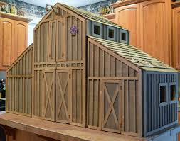 1:6 Scale Regent Miniatures Horse Barn By Ken Haseltine. Perfect ... Saddle Up With The Sleich Horse Club Riding Centre The Toy Insider Grand Stable Barn Corral Amazoncom Melissa Doug Fold And Go Wooden Ikea Hack Knagglig Crate For Horses Best Farm Toys Photos 2017 Blue Maize Breyer Stablemates Red Set Kids Ebay Life In Skunk Hollow Calebs Model How To Make Stall Dividers A Box Toy Horse Barns Sale Ideas Classics Country Wash Walmartcom Kid Friendly Youtube Traditional Deluxe Wood Cupola