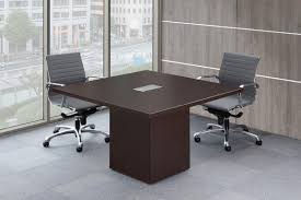 Square Conference Table | Conference Table Co. Office Star Tuxedo Conference Table Mad Man Mund Offices To Go Alba R8ws Conference Table Glbr8wsdesmetun Small Bullet L Desk Espresso 12 Foot Solispatio Ligna Rectangular Set Reviews Wayfair Unique Fniture Cuba Ding Mayline Sorrento 8 Sc8esp Generation By Knoll Ergonomic Chair Amazoncom Gof 10 Ft 120w X 48d 295h Cherry Skill Halcon