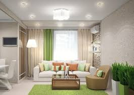 wohnzimmer modern einrichten kalte oder warme töne