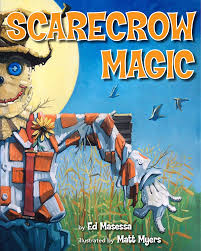 Halloween Picture Books by About Ed Masessa