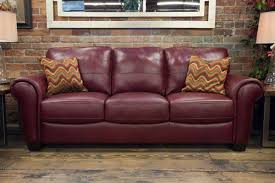 Red Leather Couch Living Room Ideas by Good Red Leather Sofa 53 For Your Sofa Room Ideas With Red Leather