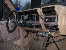 1985 Ford F150 Interior Parts - Cars Gallery