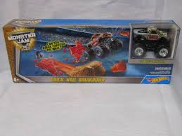 100 Monster Truck Track Set CG Eclectics On Twitter NEW Hot Wheels Jam