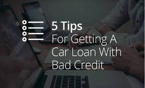 How To Get A Car Loan With Bad Credit In 2018 (Recommended) - Getting A Truck Loan Despite Your Bruised Or Bad Credit Stander Bad Credit Car Loans 9 Steps To A Loan With Buy Here Pay Seneca Scused Cars Clemson Scbad No Commercial Truck Sales I Got The Car Wanted Used Utah With Truckingdepot Best Image Kusaboshicom For Fancing Youtube Finance 360 Dump How Qualify Even