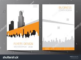 100 Magazine Design Inspiration Business Brochure Flyer Modern Cover Stock Vector Royalty