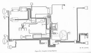100 Willys Truck Parts 1950 Overland Wiring Diagram Wiring Diagram