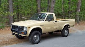 1980 Toyota Pickup Trucks Pinterest Toyota Toyota Trucks And Great 1980 Toyota Land Cruiser Hj45 Toyota Land Cruiser Tiny Trucks In The Dirty South Index Of Images1980 4x4 Blue 350v8 Pickup Questions My 1985 4runner 4wd Jammed Up Last Time I Fj43 Running Truck Auto Restorationice Douglas Martirossians On Whewell Toyota Pu Project Driftworks Forum Other Sr5 Ebay Motors Cars Trucks Blueridge2016s Profile Fort Worth Tx Cardaincom Used 1981 2wd For Sale Christiansburg Va 44toyota 2011 December