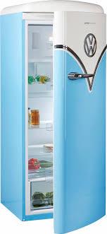 gorenje kühlschrank obrb153 vw bulli