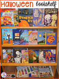 Preschool Halloween Books Activities by Halloween Activities And Centers For Preschool Pre K And