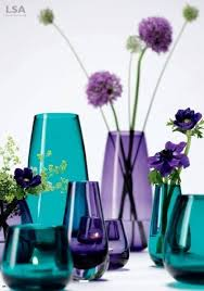 Decorating With Purple Teal LGLimitlessDesign Contest