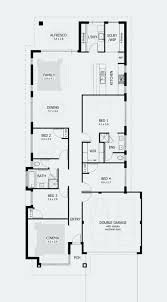 plan maison plain pied 3 chambre plan maison plain pied 3 chambres 110m2 inspirant plan maison de