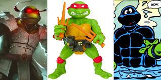 100 Teenage Mutant Ninja Turtle Monster Truck Dark Secrets About Raphael From The S