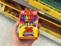 Crayola Bathtub Crayons Walmart by Top 10 Back To Deals Under 1 00 At Walmart The Krazy