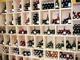 casiers bouteilles casier vin rangement du vin aménagement cave