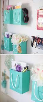 25 DIY Ideas Tutorials For Teenage Girls Room Decoration
