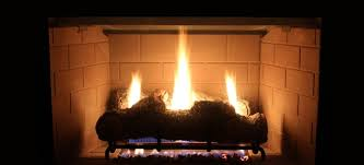 How to Install a Free standing Propane Fireplace