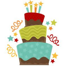 birthday clipart birthday cake 5