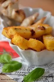 Cuisine Huit Idées De Recettes Que Faire Avec De La Polenta 8 Idées Gourmandes Le