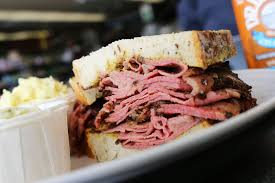 100 New York On Rye Food Truck 7 Killer Spots For A Pastrami Sandwich In Tucson
