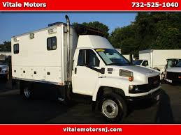 Used GMC Commercial Trucks In South Amboy