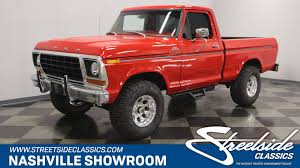 100 1978 Ford Truck For Sale F150 Custom For Sale 28099 Motorious