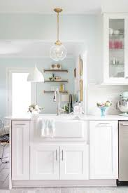 our new kitchen reveal with the home depot kitchens pastel