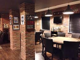 87 Inspiring Basement Ideas Man Cave Home Design