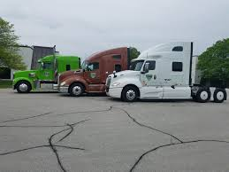 TAG TRANS Inc. - Most Efficient Carriers Out There