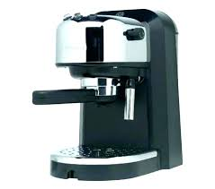 Under Counter Coffee Maker For Rv S Slide