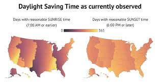 Is Arizona great or crazy for ignoring daylight saving time