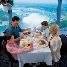 Skylon Tower Revolving Dining Room Yelp by Dining Skylon Tower Summit Suite Dining Room Niagara Falls For