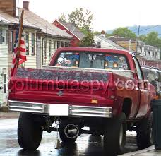 100 Rebel Flag Truck COLUMBIA SPY Columbia Man In Confederate Flag Fight Gives His Side