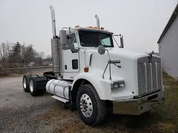 KENWORTH T800 Trucks For Sale - CommercialTruckTrader.com Rush Chrome Country Ebay Stores Peterbilt 379 Sleeper Trucks For Sale Lease New Used Total Peterbilt 387 On Buyllsearch American Truck Historical Society 4x 4x6 Inch 4d Led Headlights Headlamps For Kenworth T900l Model 579 2019 20 Top Upcoming Cars Mini 1969 Freightliner Cabover For Sale M Cabovers Rule Youtube 2015 587 Raised Roof At Premier Group Serving Semi Parts Ebay Dump Equipment Equipmenttradercom