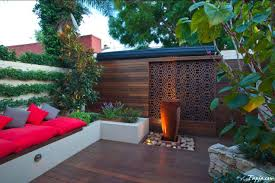 Outdoor Patio Wall Decor Startling Art Decorating Ideas Images In Pool Eclectic Design