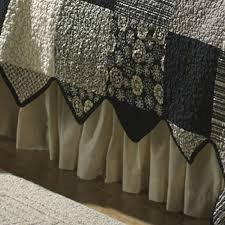 Paris Patch Patchwork Quilt Bedding by Donna Sharp
