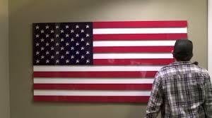 How To Make Go Big Logos American Flag