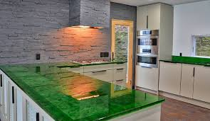 104 Glass Kitchen Counter Tops Evolution Tops And Tables From Recycled Evolution