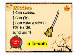 Halloween Riddles For Adults With Answers by Halloween Riddles For Kids