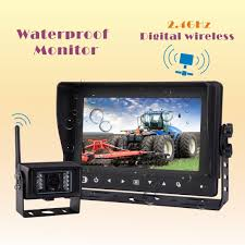 China Waterproof Wireless Backup Camera System For Combine ... Podofo 7 Wireless Monitor Waterproof Vehicle 2 Backup Camera Kit System The Newest Upgraded Digital Amazoncom Yada Bt53872m2 Matte Black Best Aftermarket Backup Cameras Back Out Safely Safewise Ir Night Vision Car Phone Reversing For Trucks Garmin Bc 30 Truck Camper 010 8 Of 2018 Reviews Rv Welcome Quickvu Features Benefits Ip69k With 43 Dash