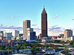 Travel Guide For Visiting Atlanta On A Budget