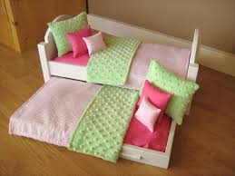 American Girl Doll Bunk Bed Bedding To Make American Girl Doll