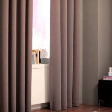 Lighted Curtains Design Modern Home Interior Designer