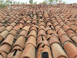 learn the basics of cleaning and maintaining a tile roof homesace