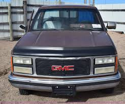 1990 GMC Sierra 1500 SLE Pickup Truck | Item E6161 | SOLD! M... 1990 Gmc C1500 Youtube Dylan20 Sierra 1500 Regular Cab Specs Photos Modification Rare Rides Spectre Bold Colctible Or Junk 2500 Informations Articles Bestcarmagcom Jimmy For Sale Near Las Vegas Nevada 89119 Classics On Cammed Gmc Sierra With A 355 Sas Sold Great Lakes 4x4 The Largest Offroad Gmc Trucks Sale In Nc Pictures Drivins Topkick Truck Questions Looking Input V8 Swap Stock Banksgmc Syclone Lsr
