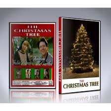 The Christmas Tree DVD
