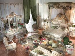 Art And Interior SPECIAL SERIES The Beds Bedrooms Of Richie Riches